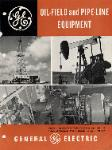 1954 General Electric Company Catalog