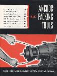 1952 Anchor Packing Co. Anchor Packing Tools