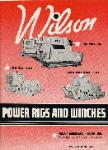 1940 Wilson Manufacturing Co., Inc. Catalog