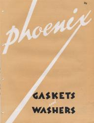 1948 Phoenix Specialty Manufacturing Co., Inc. ASBESTOS