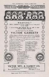 1919 Victor Mfg. & Gasket Co.