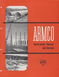 1953 ARMCO Drainage & Metal Products, Inc.