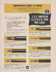 1952 American Steel & Wire Co.