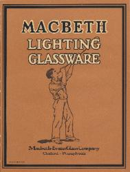 1932 Macbeth-Evans Glass Company Catalog