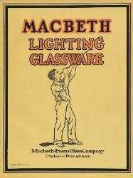 1934 Macbeth-Evans Glass Company Catalog