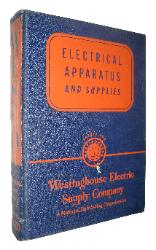 1949 Westinghouse Electric Supply Corporation Catalog
